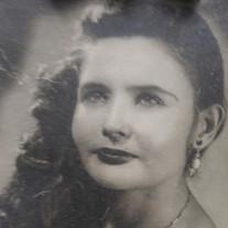 Inez Colon Vega