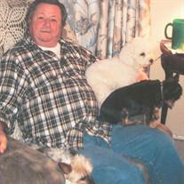 "Richard ""Butch"" W. Waters III"