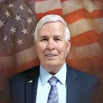 John Franklin Campbell