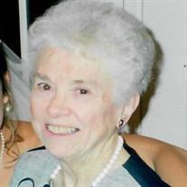 Mary Lou Race