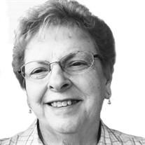 Gretchen Ruth Buss