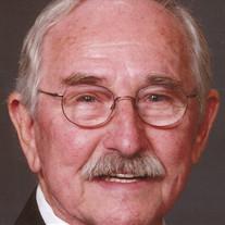 W. Clay McDaniel