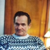 David Rodney Schroeder