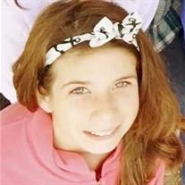 Haley Brooke Krueger