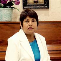 Maria Oliva Perez