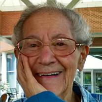 Mrs. Marion (Jabour) Kempf