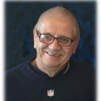 Julian Dennis Kalk