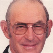 Kenneth James Croushorn