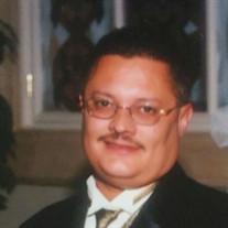 John  Christopher Santiago