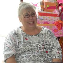 "Mary  Ann ""Cookie"" Hutchins"