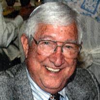 Vernon Morrow