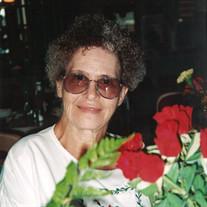 Virginaia Kay Jones Pliler