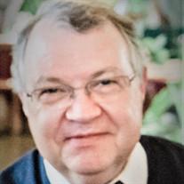Kenneth Lee  Tuddenham