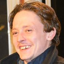 Patrick Ryan Williams