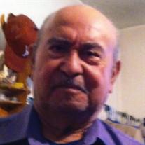 Raymond G. Lopez