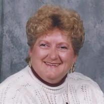 Janet Kay Garrett
