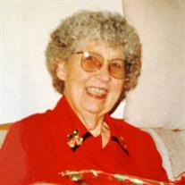 Eleanor C. Lingbeck
