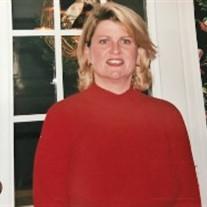 June Marie Harper Rodriquez