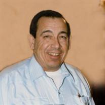 Albert Shipton