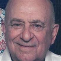 Francis B. Girard Sr