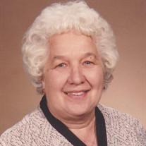 Mary  Elizabeth Neumeyer