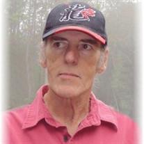 Mr. Robert Leroy Manning