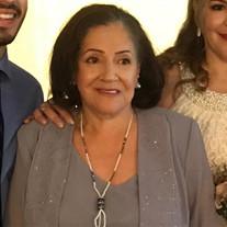 Martina Rivera  Tristan