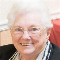 "Margaret A. ""Peggy"" Cizewski"