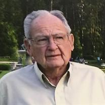 Henry Howard Dent Jr.