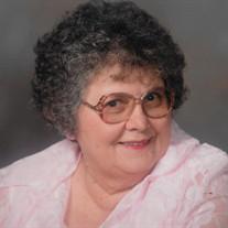 Betty Kathern Winchell