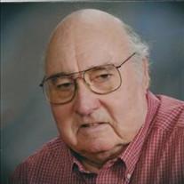 Bruce Leon Randall