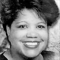 Doris Geraldine Barnes