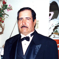 Mr.  Jose  Gonzalez Alvarado