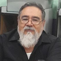 Cosme Ramon Macias