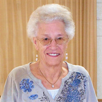 Clarice Armstrong