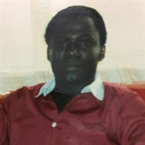 Hassan Andrew Juana