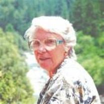 CAROLINE  JOHANNES MCNEILL