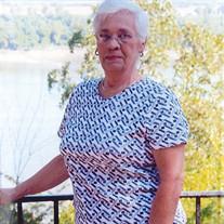 Carole  Ann Rickenbaugh