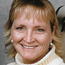 Vickie Jo Ownby