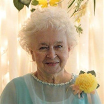 Carolyn Josephine Robertson Elsea