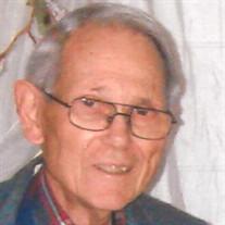 Frank Webb Fuller Jr.