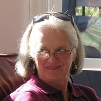 Betty Jo Wade