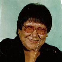 Evelyn Kegg