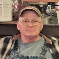 Larry Jesse Martin