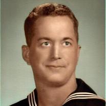 Robert V. Tucker