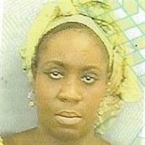 Ms. Aissatou Sakho Kane