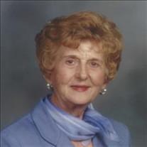 Emma Josephine McCormack