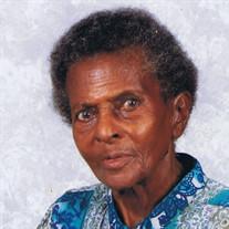 Mrs. Rosie L. Smith