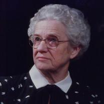 Freeda D. VanMaaren