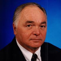 Nicholas  Isvarin